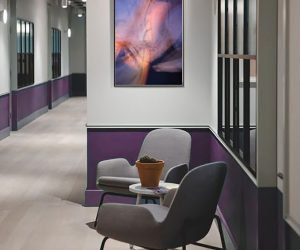 Original fine art photography. Our fine art photography for office hall